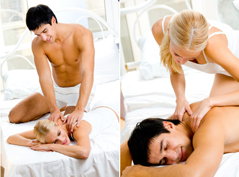 Порно секс нежные массаж смотреть