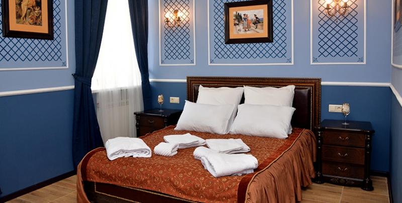 Номера гостиницы в Барнауле со скидкой 10